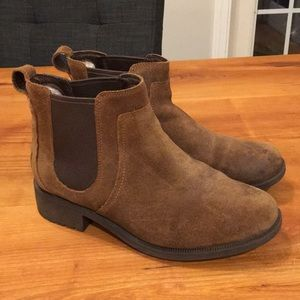 Ugg Bonham Boot - Chipmunk